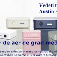 purificator aer Austin Air HealthMate
