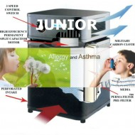 purificator aer Austin Air Allergy Machine Junior