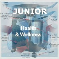 Purificator aer Austin Air HealthMate Junior