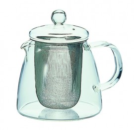 HARIO Leaf Tea Pot Pure 700ml