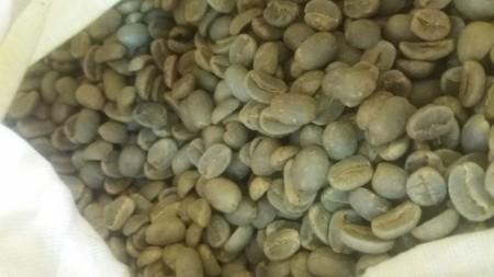CAFEA VERDE USCATA BOABE sau MACINATA 100g