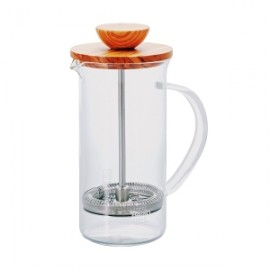 Poze HARIO French press Coffee & Tea Olive Wood 300ml / 600ml