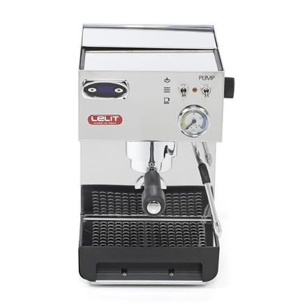 LELIT ANNA PL41 TEM ESPRESSOR cu PID (reglare temperatura) + CADOU 1 punga de cafea boabe COSTA RICA TARRAZU SAN RAFAEL 250G
