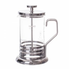 HARIO French press Coffee & Tea Bright 600ml