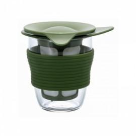 HARIO HANDY TEA MAKER GREEN 200ml