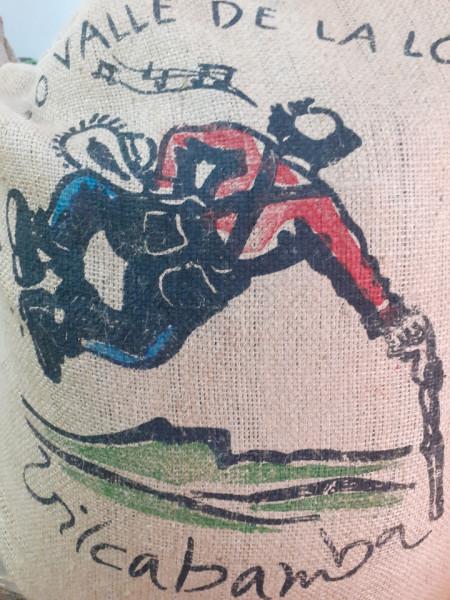 Cafea de specialitate ECUADOR VILCABAMBA