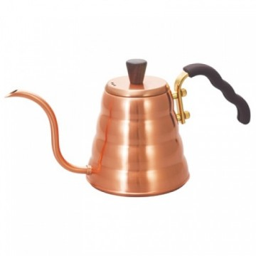 HARIO COFFEE DRIP KETTLE V60 BUONO COPPER 0.7 L
