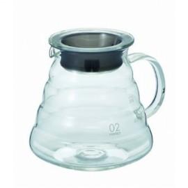 HARIO V60 COFFEE SERVER 360ml / 600ml / 800ml