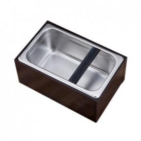 KNOCK BOX - WOOD