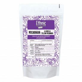Cafea de specialitate NICARAGUA MICROLOT LA HUELLA YELLOW PACAMARA SHB