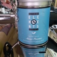 AMOUR PROVENCE SUPERIOR ELEMENTS ORGANIC HERBAL BLEND HANDMADE - Rosemary Thyme Lemon TASTE cutie metalica 100G