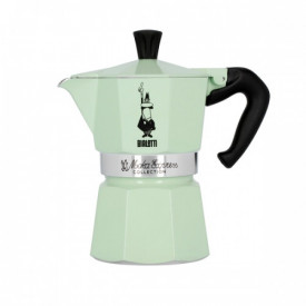 MOKA POT BIALETTI EXPRESS 3TZ MINT