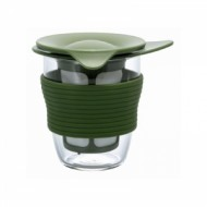 HARIO HANDY TEA MAKER GREEN 200ml