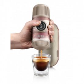 Nanopresso Journey Fall Break WACACO & Carcasa de protectie rigida - aparat portabil pentru cafea espresso