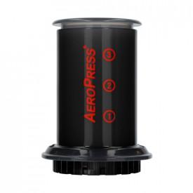 AeroPress TO GO® by Aerobie® Inc cu set de filtre incluse
