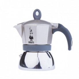 MOKA POT BIALETTI INDUCTION GOLD 6TZ