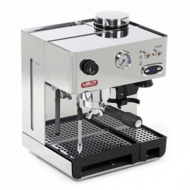 LELIT ANITA PL042 TEMD ESPRESSOR cu rasnita incorporata & PID reglaj temperatura + CADOU 1 punga de cafea COSTA RICA TARRAZU SAN RAFAEL boabe 350g