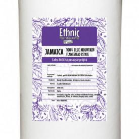 Cafea RARITATE 100% JAMAICA BLUE MOUNTAIN FLAMESTEAD ESTATE Arabica 50g