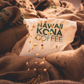 Cafea RARITATE 100% HAWAII 100% KONA PRIME Arabica 50g, recolta 2020