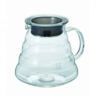 HARIO V60 COFFEE SERVER 360ml / 600ml / 800ml