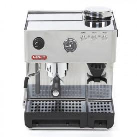LELIT ANITA PL042 EMI ESPRESSOR cu rasnita incorporata + CADOU 1punga de cafea boabe COSTA RICA TARRAZU SAN RAFAEL 350g