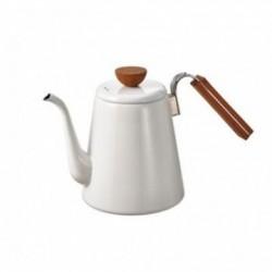 HARIO COFFEE DRIP KETTLE V60 BUONO EMANEL 0.8 L