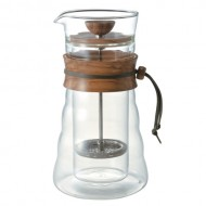 HARIO French Press Double Glass 400ml