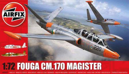 AF 03050 FOUGA MAGISTER