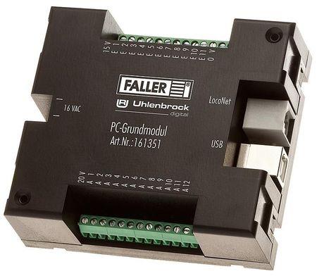 FALLER 161351 PC-BASISMODULE