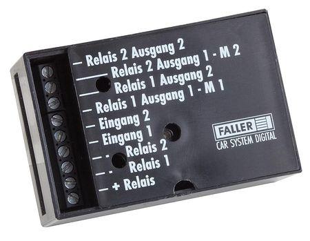 FALLER 161659 RELAIS-MODULE