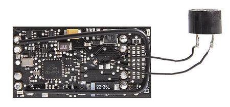 FALLER 163701 OMBOUWSET ANALOOG-DIGITAAL