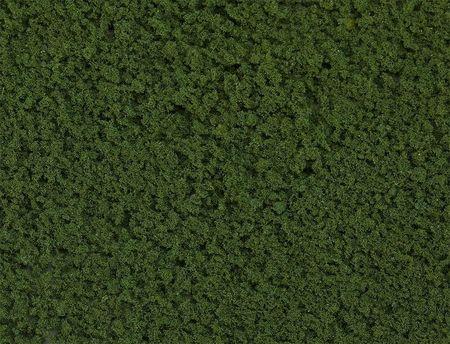 FALLER 171561 PREMIUM TERRAIN FLOCKS, COARSE, DARK-GREEN