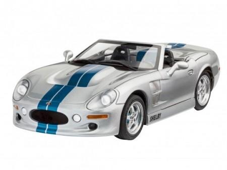 REVELL 07039 Auto's- Personen Shelby Series I 1:25