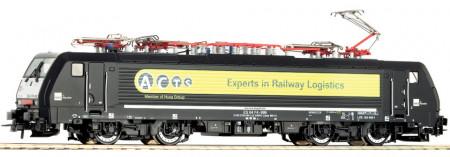 Roco 62428 NS E-lok BR 189 ACTS NIEUW uitloop