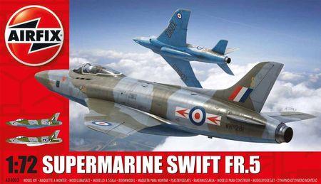 AF 04003 SUPERMARINE SW.F.R. MK5