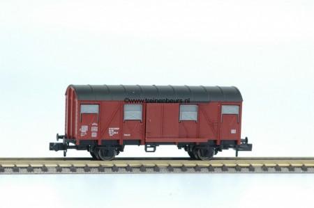 FL 8330-G Gesloten Gesloten goederenwagen rond dak gebruikt goede staat