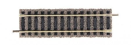 Fleischmann 6103-G RAIL RECHT 100 MM. goed gebruikt