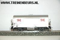 Ma 4535 u Goederenwagens BELL
