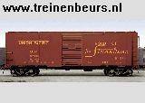 Märklin 45646-5 Union Pacific (1 in doos uit set)Boxcar