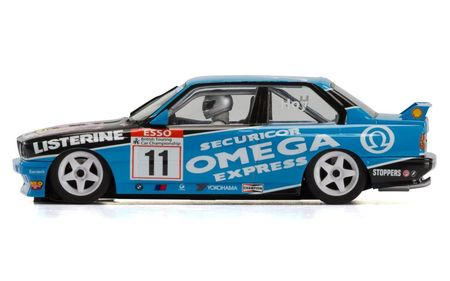 SCALEXTRIC 3866 BMW E30 M3 WILL HOY