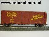 Märklin 45646-6 Union Pacific (1 in doos uit set)Boxcar