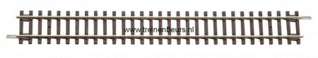 PIKO 55201 Rechte rail 231mm NIEUW