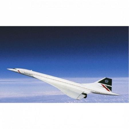 REVELL 04257 Vliegtuigen- Civiel Concorde British Airways 1:144