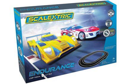 SCALEXTRIC 1399 ENDURANCE GT V LMP