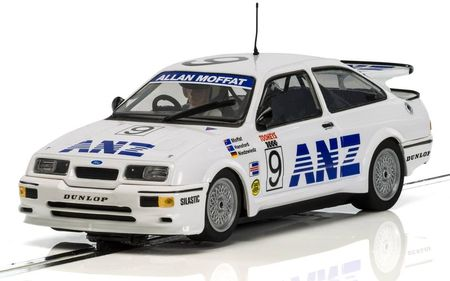 SCALEXTRIC 3910 FORD SIERRA RS500 ANZ SIERRA BATHURST 1988