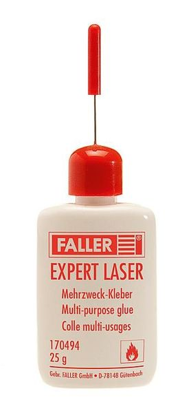 FALLER 170494 EXPERT LASERCUT, 25 G