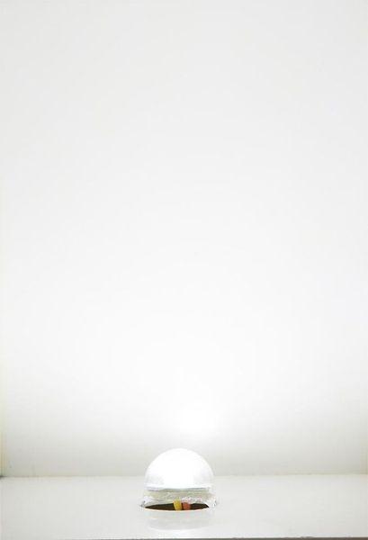 FALLER 180668 LED VERLICHTINGSARMATUUR, KOUD WIT