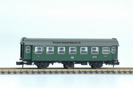FL 8096K Umbau rijtuig B3yg 2e klasse NIEUW