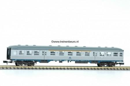 FL 8141K Sneltrein Silberling 1/2e klasse NIEUW uitloop