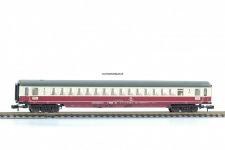FL 8168K TEE TEE creme/rood 1e klasse grootruimwagen NIEUW uitloop